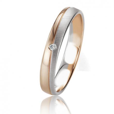 Alliance Basic Lignt 3.5 mm 2 Ors diamant Angela - 05653