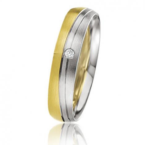 Alliance Basic Lignt II 4.5 mm Eleonora 2 Ors diamant -04239