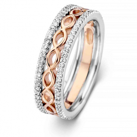 Alliance  diamant One More - Ischia 059251A