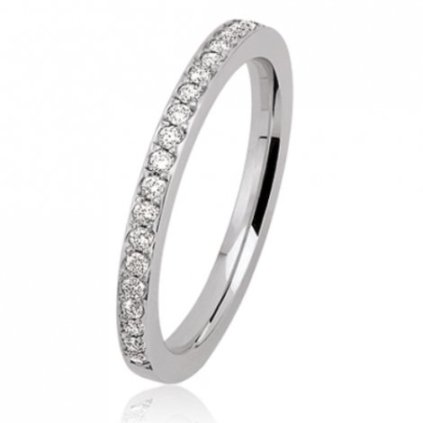 Alliance diamants 0.20 ct 2 mm - Marea - 10030020G