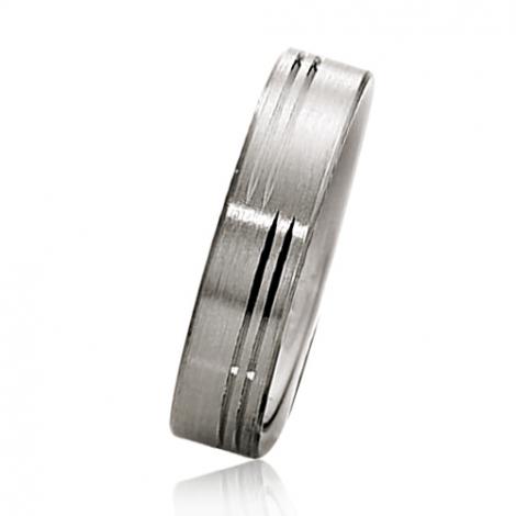 Alliance mariage 5.5 mm -  -