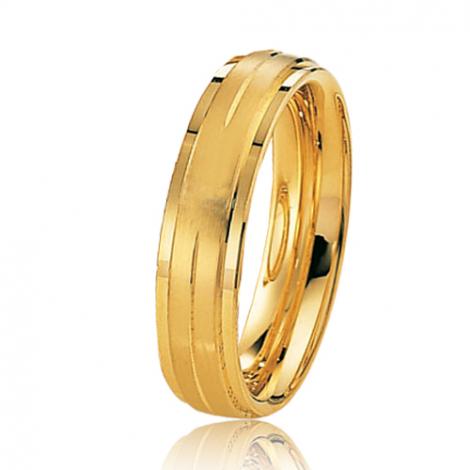 Alliance mariage 5 mm -  -