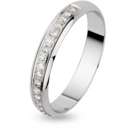Alliance Orest diamant 0.14 ct - Élizane - 4M21B-D