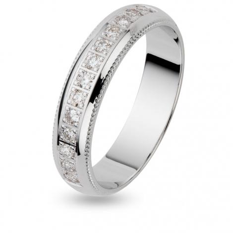 Alliance Orest diamant 0.14 ct - Gabriela - 4M2633B