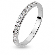 Alliance Orest diamant 0.26 ct - Oxanna - 423020