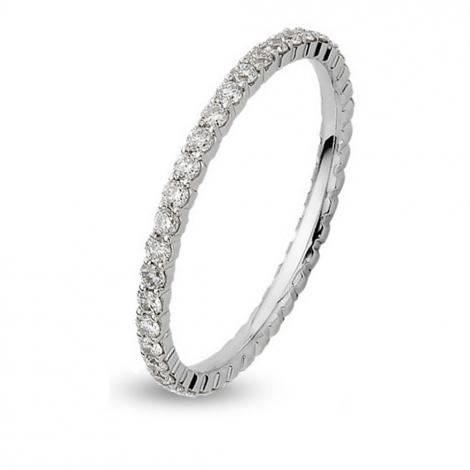 Alliance Orest diamant 0.48 ct - Caresse - 650012