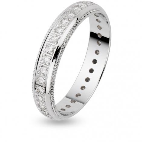 Alliance Orest diamant 0.6 ct - Félicia - 4M2633B-C