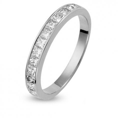 Alliance Orest diamant 0.65 ct - Angélique - 750050