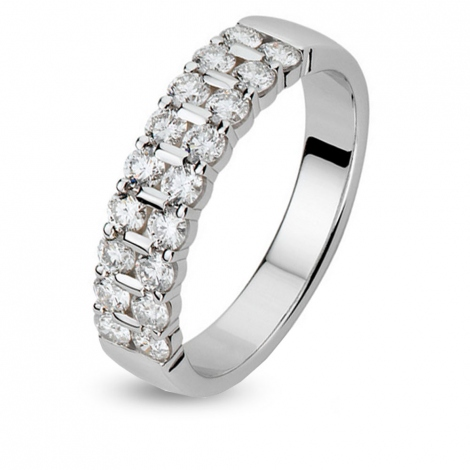 Alliance Orest diamant 0.81 ct - Sabrina - 672045
