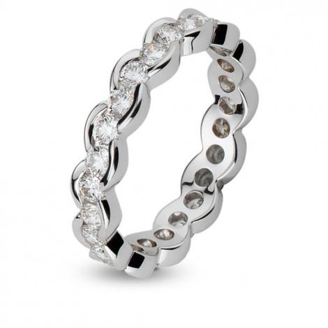 Alliance Orest diamant 1.3 ct - Héméra - 111050-C