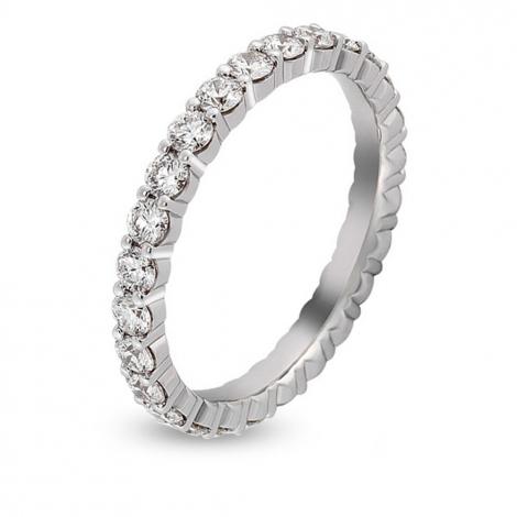 Alliance Orest diamant 1.3 ct - Océania - 650050