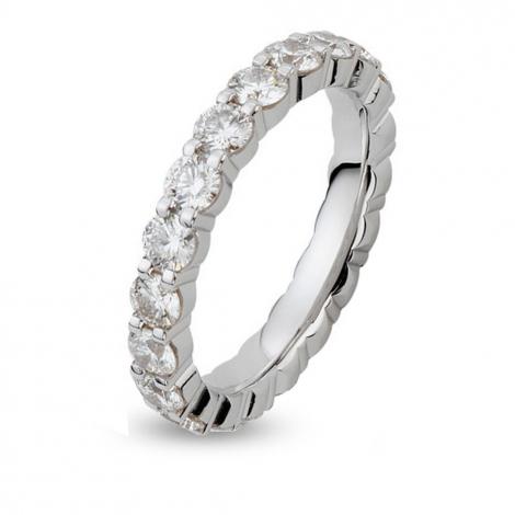 Alliance Orest diamant 2.4 ct - Anya - 650120