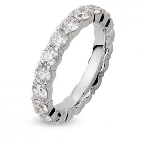 Alliance Orest diamant 2.85 ct - Infinie - 650150