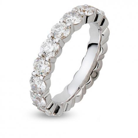 Alliance Orest diamant 3.4 ct - Mahée - 650200