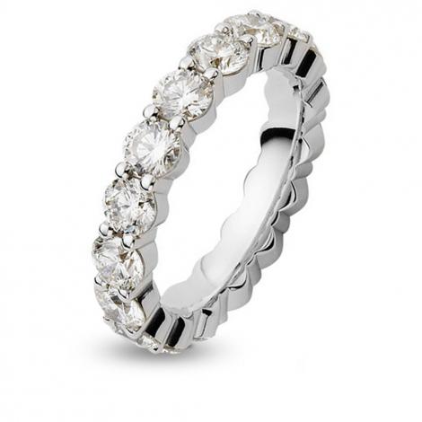 Alliance Orest diamant 3.74 ct - Fannie - 650220