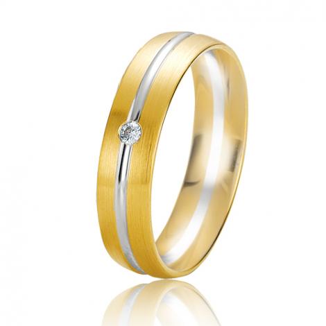 Alliance Rainbow Fannie 4.5 mm 2 Ors diamant