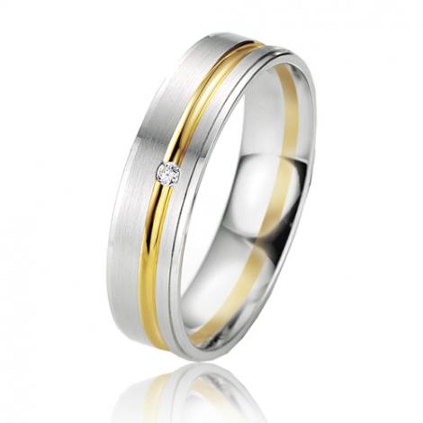 Alliance Smartline Asya 5 mm 2 Ors diamant