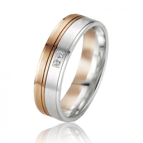 Alliance Smartline Ilona 5.5 mm 2 Ors diamant