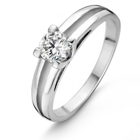 Bague Diamant 0.45 ct  - 91ZK49A