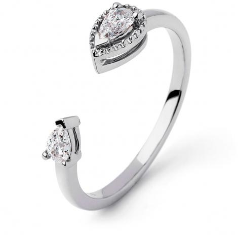 Bague diamant Sweet Paris 0.24 ct Hélène- R8950