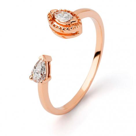 Bague diamant Sweet Paris 0.24 ct Marilyne- R8953