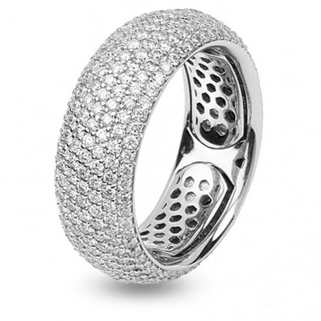 Bague diamants Multisize 2.5 ct Kali - M0285