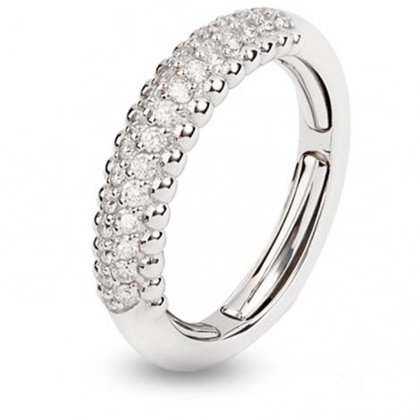 Bague diamants Multsize 0.45 ct Mariline - M0195