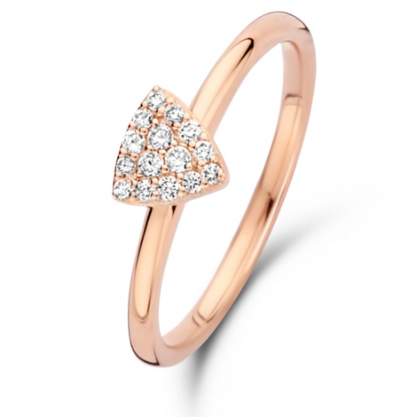 Bague Diamants One More 0.11 ct  - Eolo 91KY06A