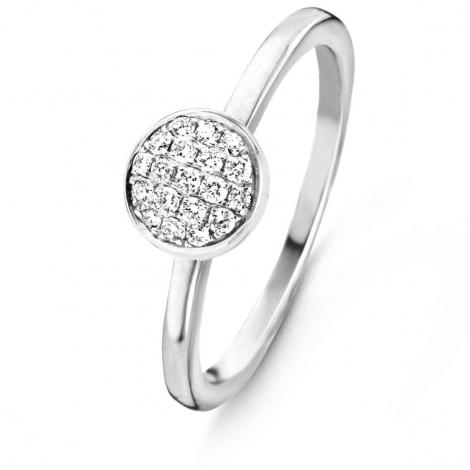 Bague Diamants One More 0.16 ct  - Vulsini 91GA07A