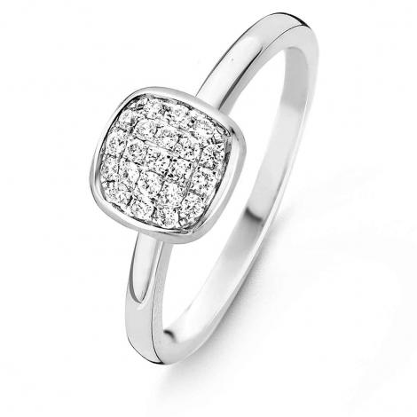 Bague Diamants One More 0.19 ct  - Vulsini 91GC08A