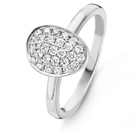 Bague Diamants One More 0.27 ct  - Vulsini 054328A