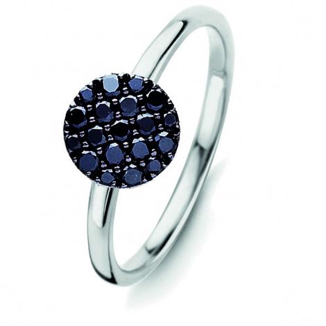 Bague diamants One More 0.28 ct  - Eolo 91Z608A2