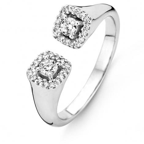 Bague diamants One More  0.29 ct  - Salina 059413A