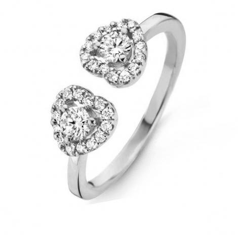 Bague diamants One More 0.34 ct  - Salina 55774-A