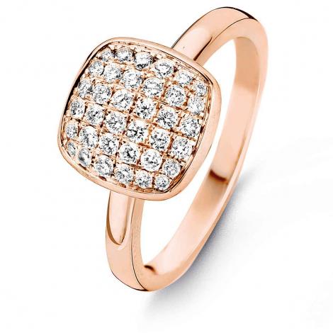 Bague Diamants One More 0.34 ct  - Vulsini 91GD10A
