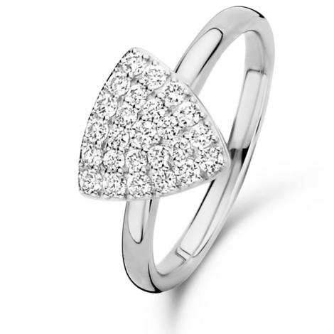 Bague Diamants One More 0.4 ct  - Eolo 91KU10A