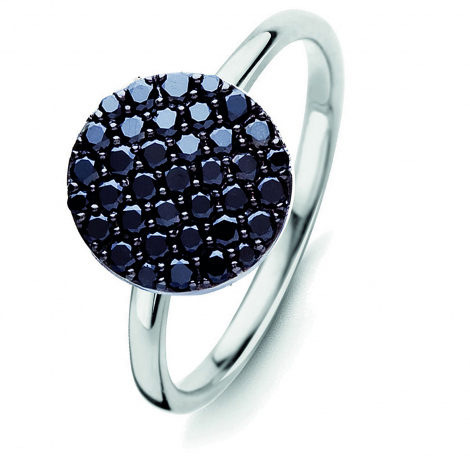 Bague diamants One More 0.45 ct  - Eolo 91Z610A2