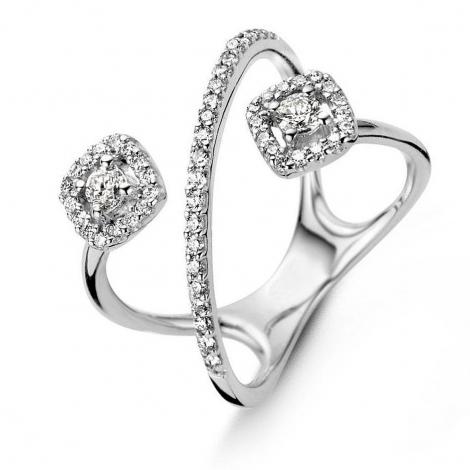 Bague Diamants One More 0.52 ct  - Salina 056443