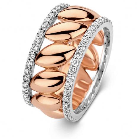 Bague Diamants One More 0.7 ct  - Vulsini 061931A