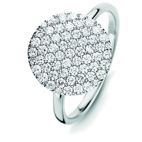 Bague diamants One More 0.98 ct  - Eolo 91Z614A