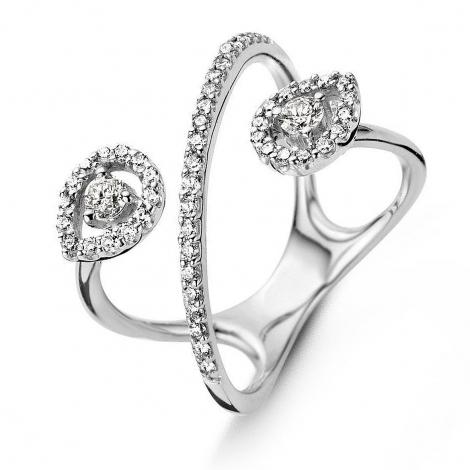 Bague Diamants One More Salina 0.55 ct  - Salina 056101