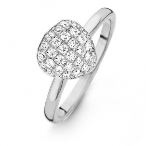 Bague diamants One More VULSINI 0.44 ct  -  53629-A