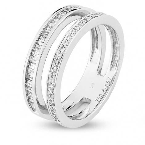 Bague diamants   - RA550FMPWAQ14