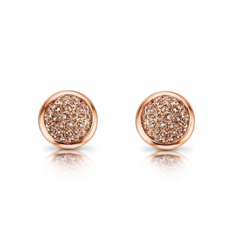 Boucle d'oreille One More  0.23 ct - Pantelleria 93BB07A3