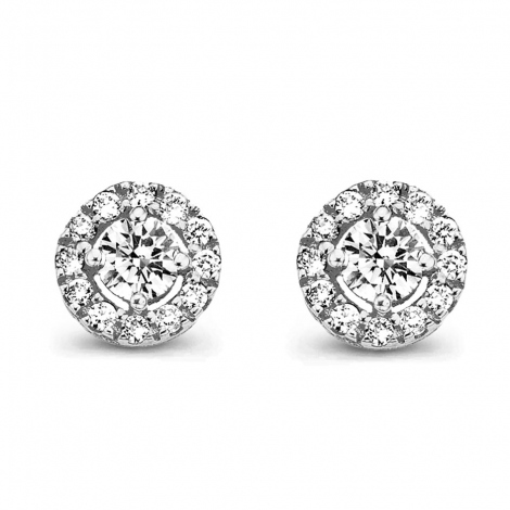 Boucle d'oreille One More  0.96 ct - Salina 93FD45A