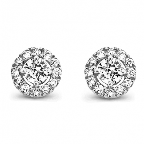 Boucle d'oreille One More  1.25 ct - Salina 93FD51A