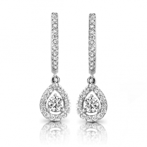 Boucle d'oreille One More   - Salina 052394