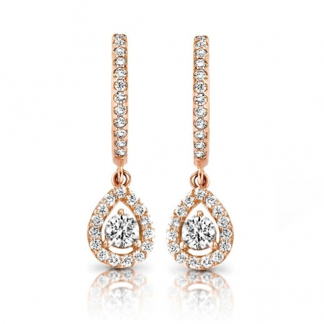 Boucle d'oreille One More   - Salina 052421
