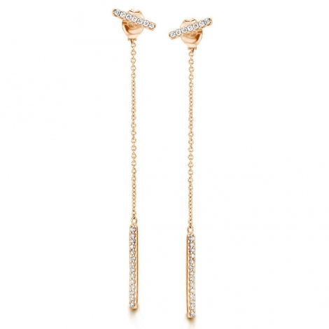 Boucles d'oreilles One More - Ischia 057962A