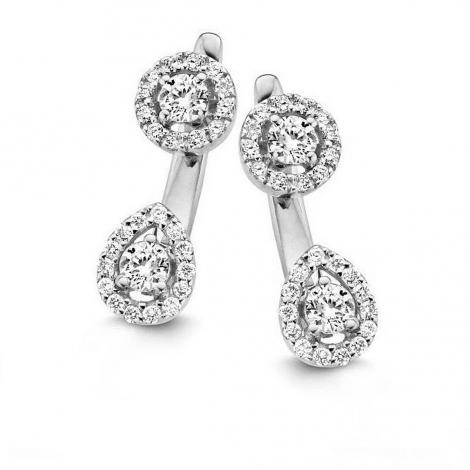 Boucles d'oreilles One More - Salina 055982